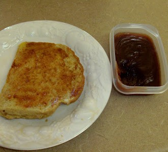 Day 270:  Apple Butter