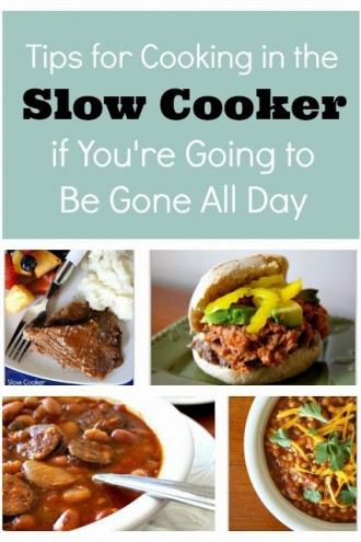 Gone All Day Slow Cooking Tips
