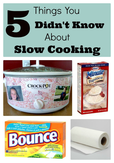 5 things you didn't know about slow cooking
