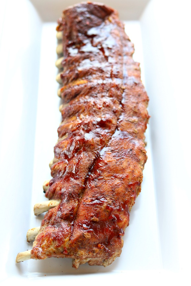 Ribs: top 25 American Instant Pot recipes that you should try out soon