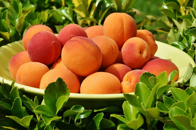 how to easily remove skins from peaches using your instant pot