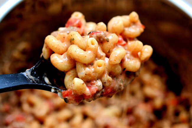 Hamburger helper: top 25 American Instant Pot recipes that you should try out soon