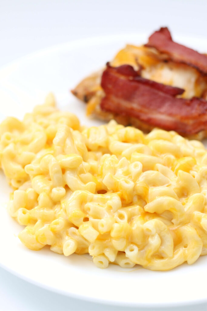 Instant Pot Chick-fil-A Mac and Cheese